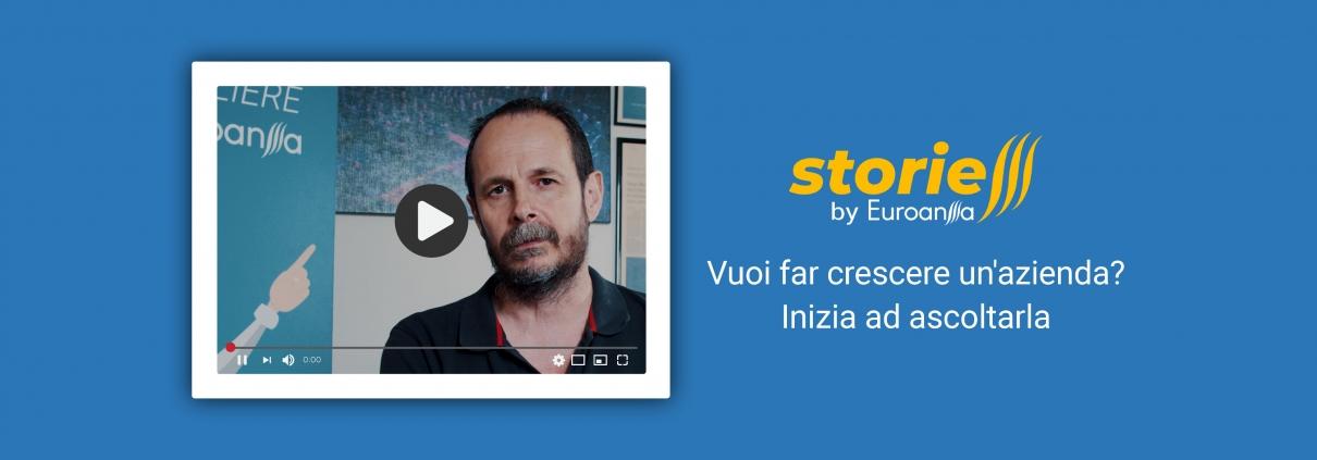 Euroansa - L'importanza di ascoltare