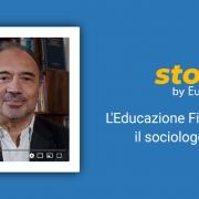 L' Educazione Finanziaria secondo il sociologo Sergio Sorgi